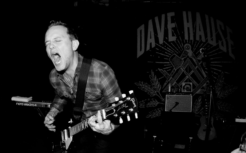 Dave Hause: Talenthouse & Nokia contest winner Max Laisina. Taken in Amsterdam